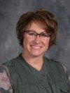 Stephanie Holcomb : Paraeducator