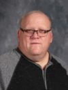 Gene Kensell : Custodian