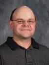 Brad Morgan : Custodian