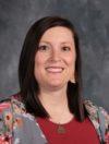 Jenna Pritchard : Kindergarten Teacher