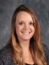 Krista Scott : Kindergarten Teacher