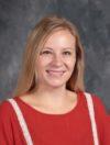 Danielle Thompson : Life Skills Teacher