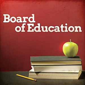 BBPS Board of Education Meetings