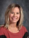 Katie Custer : Speech Pathologist