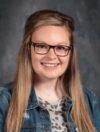MaKenna Lofgren : Preschool Teacher