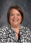 Angie Miller : Elementary Counselor