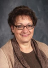 Penny Myers : Paraeducator