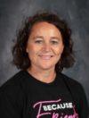 Rachelle Haines : MS/HS Physical Education
