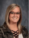 Katrina Shaw : Third Grade Teacher