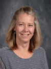 Dana Wood : First Grade Teacher