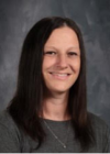 Abbey Lawrence : Paraeducator