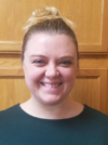 Jennifer Mosher : Paraeducator