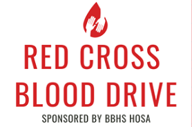 HOSA Blood Drive-Nov. 25th