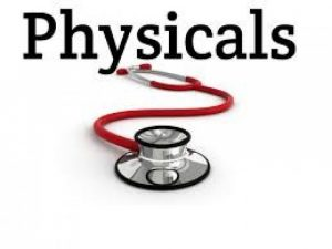 Sports Physicals from Central NE Medical Clinic