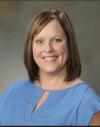 Kristin Benjamin : Assessment Coordinator/MS Teacher